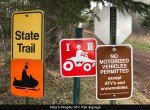 12-Trail Signs