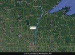 29-Meadowlands to Minneapolis